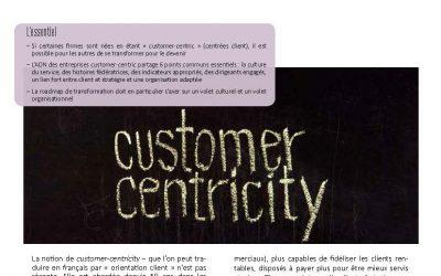 Peut-on devenir customer-centric ?