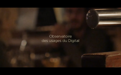 Vidéo | L'Observatoire des usages du digital