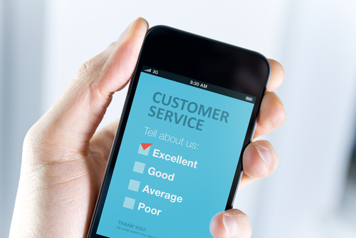 Nouveauté   Notre application mobile pour réengager vos clients mécontents