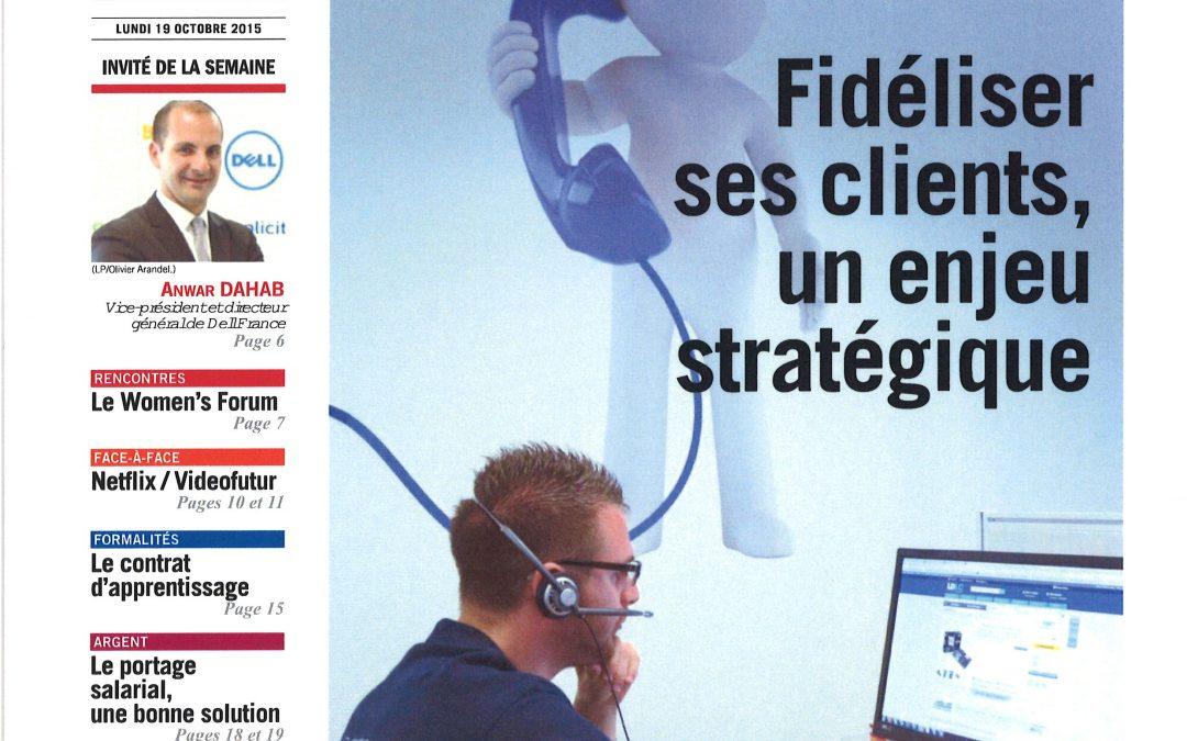 Fidéliser ses clients, un enjeu stratégique