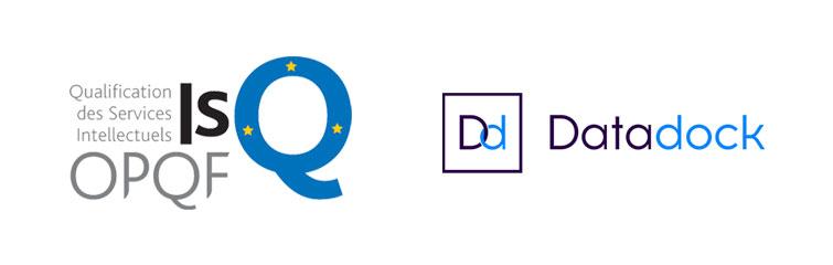 Grande nouvelle : nous sommes certifiés ISQ-OPQF