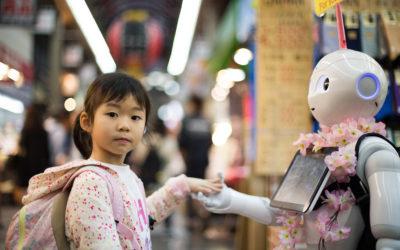 Interview | «La digitalisation combinée à l'I.A. est créatrice de valeur mais génère des inquiétudes»