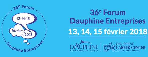 36e Forum Dauphine Entreprises : rencontrez Colorado