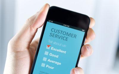 Nouveauté | Notre application mobile pour réengager vos clients mécontents