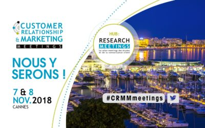 Customer Relationship and Marketing Meetings : retrouvez Colorado