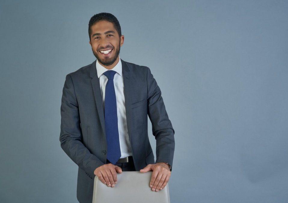 Interview | 5 questions à Ebrahim Mellal, Directeur de la Relation Client – Groupe Apicil