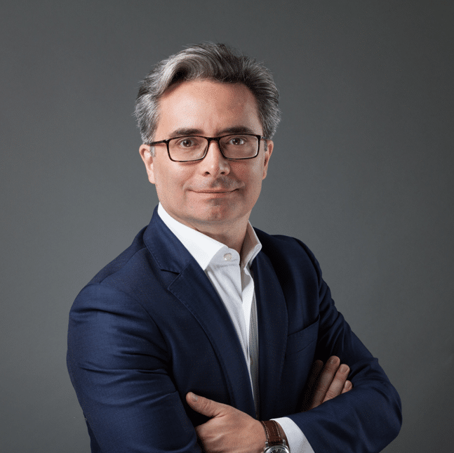 Interview | 5 questions à Christophe Carrère – TUI France
