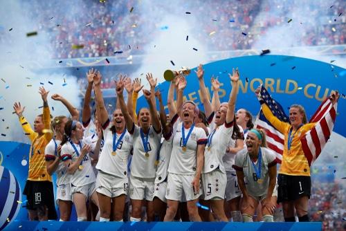 Miser sur le sport féminin, un pari économique gagnant ?